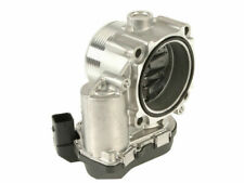 For 2010-2017 BMW 550i GT xDrive Throttle Body VDO 33987XR 2011 2012 2013 2014