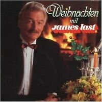 "JAMES LAST ""WEIHNACHTEN MIT JAMES LAST"" CD NEU"