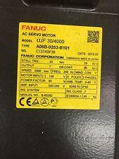 Fanuc - ALPHA 30i SERVO MOTOR A06B-0253-B101