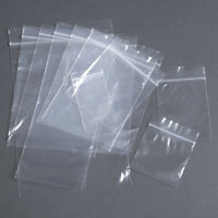 "25 Heavy Duty 7"" x 10"" Grip Seal Bags A5 Suitable for Avon Catalogues"