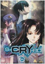 S-Cry-Ed - Vol. 3 [DVD] - DVD  QELN The Cheap Fast Free Post