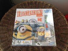 Hasbro Frustration Plastic Modern Board & Traditional Games