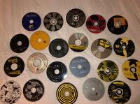 Huge lot Wu-Tang CDs collection some rare Killarmy WuTang Clan Wu Wu Tang