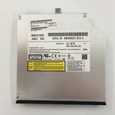 Genuine Toshiba Satellite L300 Laptop DVD CD-RW Optical Disk Drive With Bezel