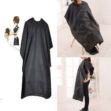 Unisex Adults Hair Salon Hairdressing Cutting Cape Cover Barbers Gown Cloth New