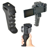 Camera Handle Hand Grip Pistol Camera Photo / Cable Canon RS-60E3 Pentax CS-205_