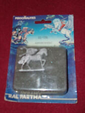 Ral Partha Adventuress 01-026 sealed on card 1980s Fantasy Collector 2 pcs horse
