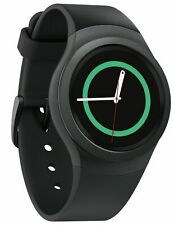 Samsung Galaxy Gear S2 Sport SM-R730A Smartwatch Fitnessarmband Uhr 3G WLAN