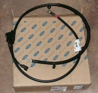 Ford Transit Positive Battery Cable Finis Code 1944191