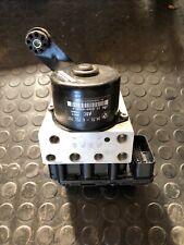BMW e46 3er 320d ABS Block ASC Hydraulikblock ATE 34516751768 34516751767