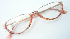 Reading Glasses Frame Without Fancy Women's Narrow Size M