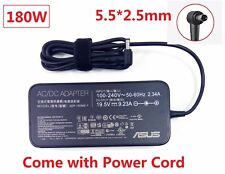 Charger adapter ADP-180MB F for ASUS G750 G750JW G750JX G75V G75VW G751JT 180W