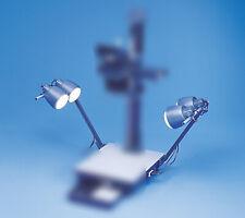 Polaroid MP4 Copy Stand Light Kit - Tungsten -  Fluorescent - LED - Film Digital