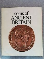 COINS OF ANCIENT BRITAIN reproductions of authentic ancient coins