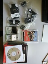 Two Blackberry Cell Phones No 8830 World Edition with bundle package
