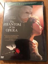 The Phantom of the Opera  Full Screen Edition  2004 Brand New