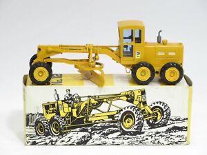 Caterpillar 12F Grader - 1/50 - Gescha #286 - MIB