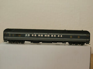 Walthers H0 932-10009 Pullman Heavyweight 12-1 (Plan #3410A) SP in OVP