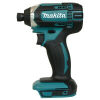 Makita XDT11 18V Lithium-Ion Impact Driver uses BL1815 BL1815N BL1820 Tool Only