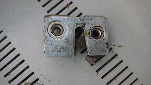 Porsche 924 944 968 928 Door Lock External Part Left Driver Side