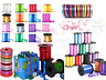 50 METERS OF BALLON CURLING RIBBONS WEDDING FOR PARTY GIFT WRAPPING RIBONS BALON