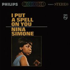 Nina SIMONE I put a spell on you Neuf Scellé 180 G VINYL LP Réédition en Stock