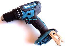 "New Makita 18V XPH10 Cordless 1/2"" Battery Hammer Drill Driver 18 Volt LXT"