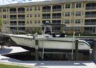 Boat Lift (New With Warranty) Premium Aluminum!   (10K)