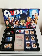 Cluedo Board Game - Complete
