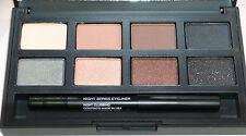 New Nars Narsissist Eye Shadow Palette #8310 8 Eye Shadows and Liner Smoky Eye