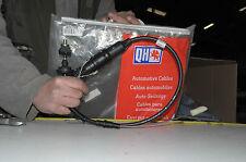CABLE D EMBRAYAGE  QH QCC1363 VOLKSWAGEN PASSAT       130 CM