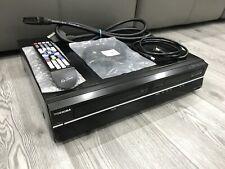 Toshiba-XV 59 RD DTKB 2 NERO REGISTRATORE DVD, registratore VHS & 250GB HDD-Freeview