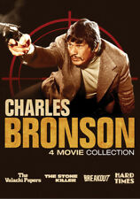 Charles Bronson Collection [New DVD] 2 Pack