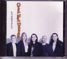 CRASH TEST DUMMIES God Shuffled RARE RADIO EDIT PROMO DJ CD Single 1994 USA