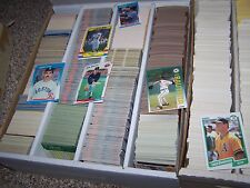 1987 1988 1989 1990 1991 1992 Fleer & others Complete Your Set You Pick 25 Lot