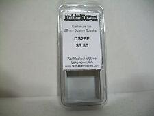 Rail Master Speaker Enclosure DS28E for DHB8 Speaker