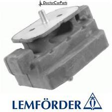 Gearbox Mount Transmission for BMW E60 520d 05-10 2.0 M47 N47 Lemforder Genuine