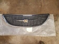 GENUINE NEW CHRYSLER TOWN & COUNTRY FRONT GRILL 4857389AB