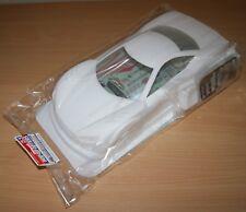 Tamiya 54774 Raikiri GT Body Parts Set (White, Painted) (TT01/TT02/TA07/TRF419)