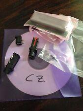 Casio CZ Upgrade Kit - Display, Jacks and Software for CZ-101 CZ-1000 CZ-3000