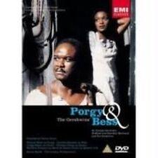Gershwin S Porgy and Bess 0724349249790 DVD Region 1 P H