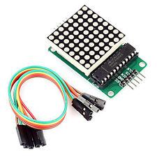 MAX7219 Dot led matrix MCU control LED Display module for Arduino Raspberry Pi M