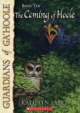 Guardians of Ga'Hoole: The Coming of Hoole by Kathryn Lasky (2011, CD, Unabridge