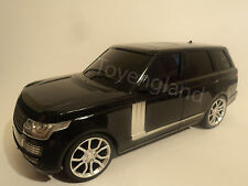 LARGE RANGE ROVER VOGUE RADIO REMOTE CONTROL CAR 1/16 SPEED 10KM/H