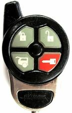 Keyless entry remote ELV147 replacement starter clicker Key FOB Alarm Start Bob