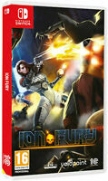 Ion Fury (Switch)  BRAND NEW SEALED