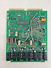 Bogen Multicom 2000 Analog Card MCAC Intercom System Used AS IS MCACB #2