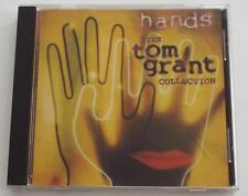 Hands: el Tom Grant Colección por Tom Grant (Jazz) (CD, Aug-1994, Verve)