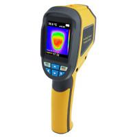 NEW HT-02 Handheld IR Thermal Imaging Camera Digital Display Infrared Image