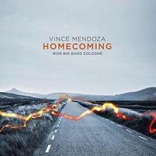Vince Mendoza - Homecoming (NEW CD)